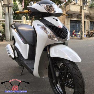Hình ảnh: Cận cảnh dàn áo V3 cực chuẩn giá rẻ tại shop đồ chơi xe máy 68 TpHCM Q1