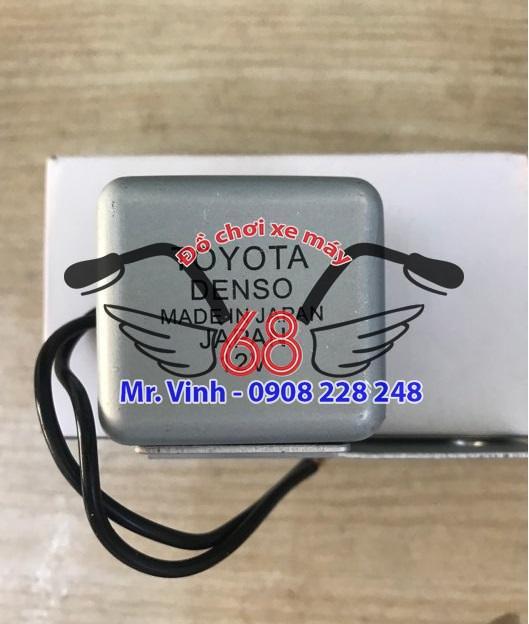 Ting tong Toyota Denso chính hãng, hàng đẹp
