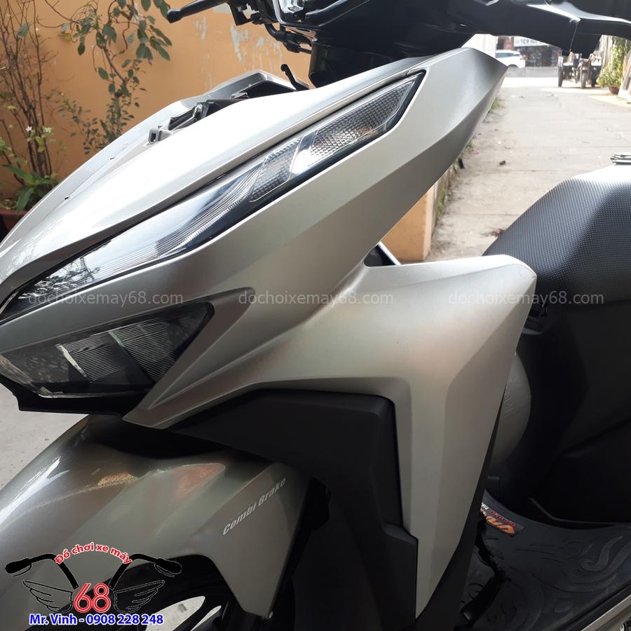 Xem ngay cánh gà màu bạc đẹp tại Shop đồ chơi xe máy 68