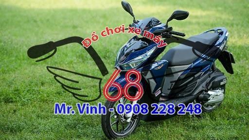 Top 5 Shop Đồ chơi xe máy giá rẻ tại Hồ Chí Minh
