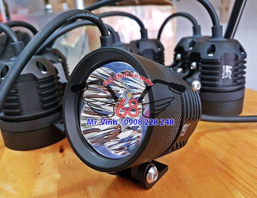 Đèn Led L4x bản đặc biệt với nhiều tính năng ưu viết hơn hẳn đèn bản thường