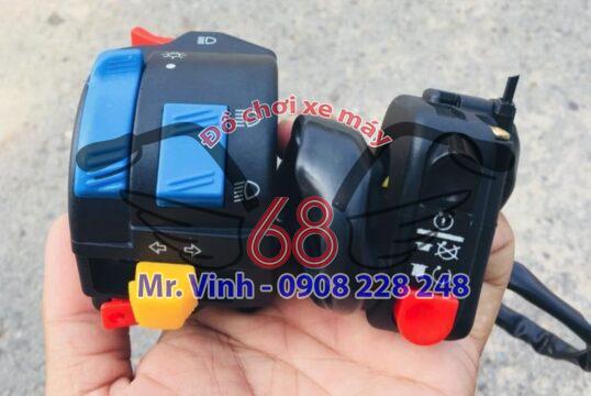 avatar cùm công tắc fz150i chính hãng giá rẻ
