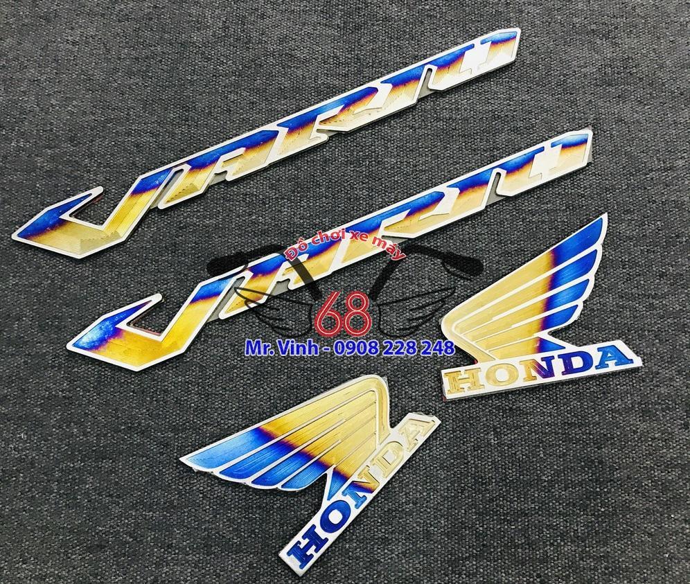 Tem cánh chim Honda Vario chuẩn hàng loại 1