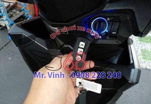 Avatar Bộ khóa Smartkey Honda SH chính hãng giá rẻ