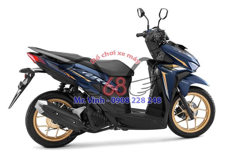 Phụ tùng Honda Vario / Click Thái